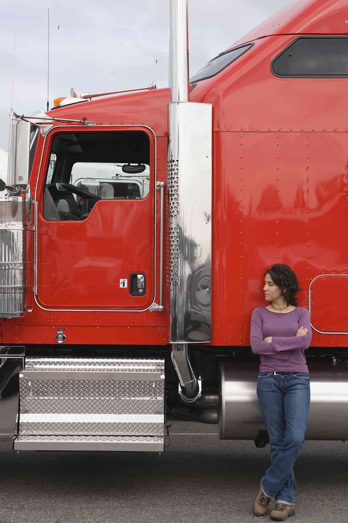 Free load board for truckers to find freight
